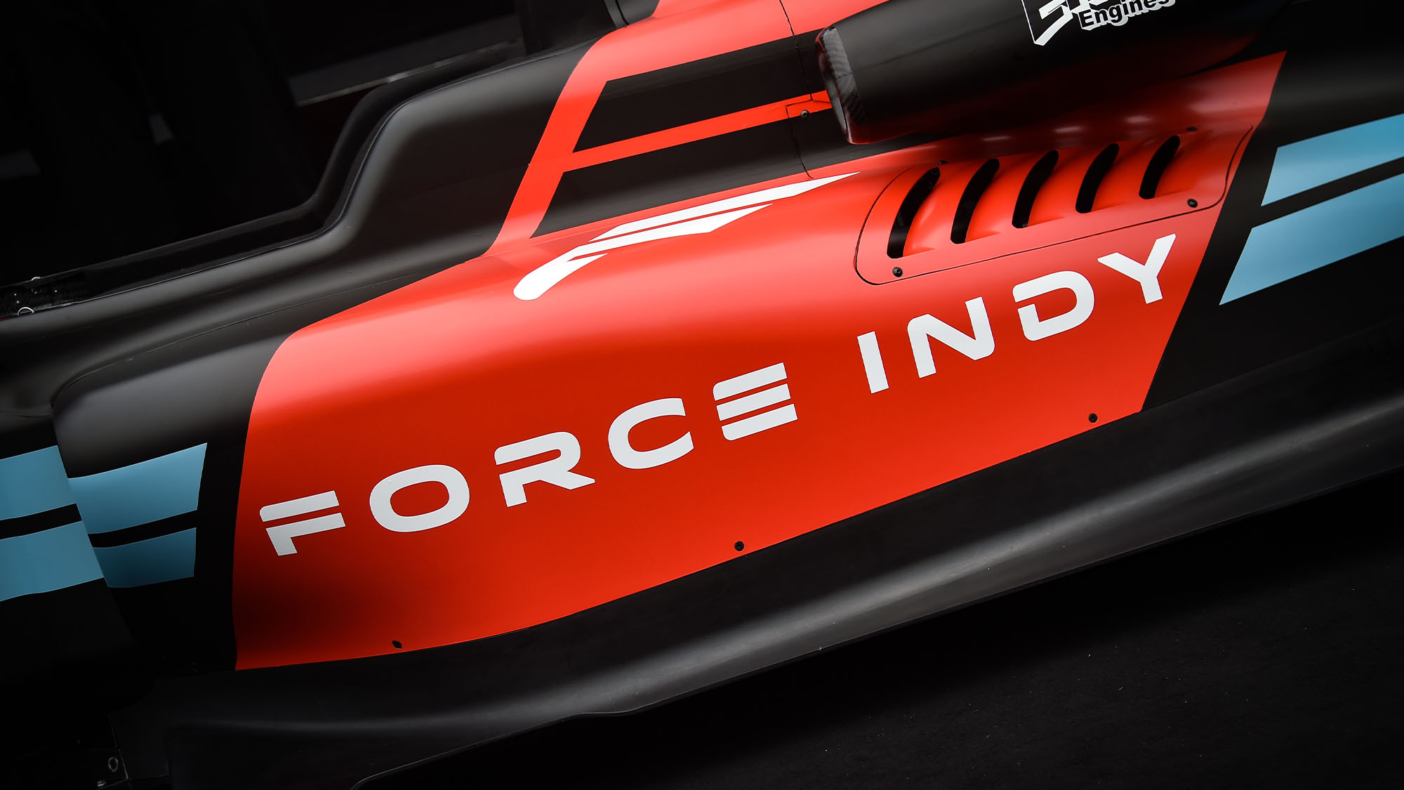 How Force Indy is opening up motor sport: the world's first ethnic minority racing team