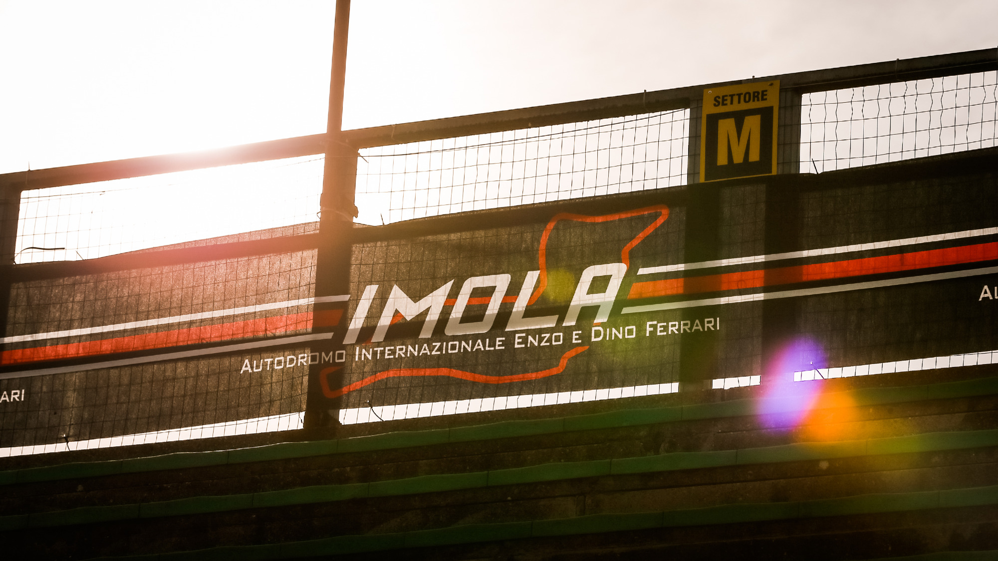 How to watch the 2021 Emilia Romagna Grand Prix at Imola: start times and TV channels