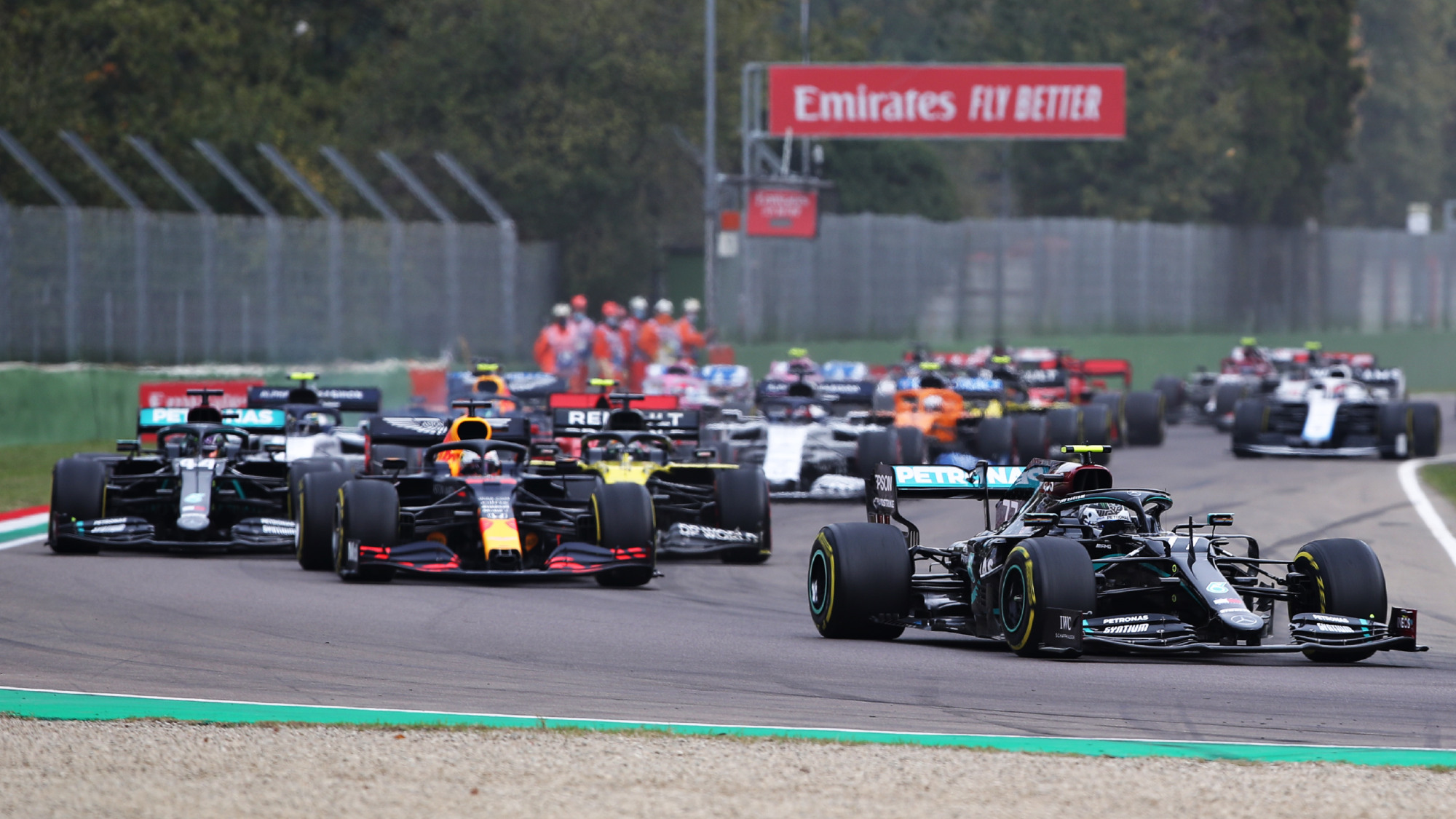 Fantasy F1: top picks and predictions for the 2021 Imola GP