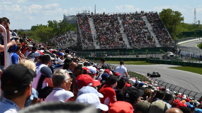 2021 Canadian Grand Prix cancelled; Turkish GP returns in its place