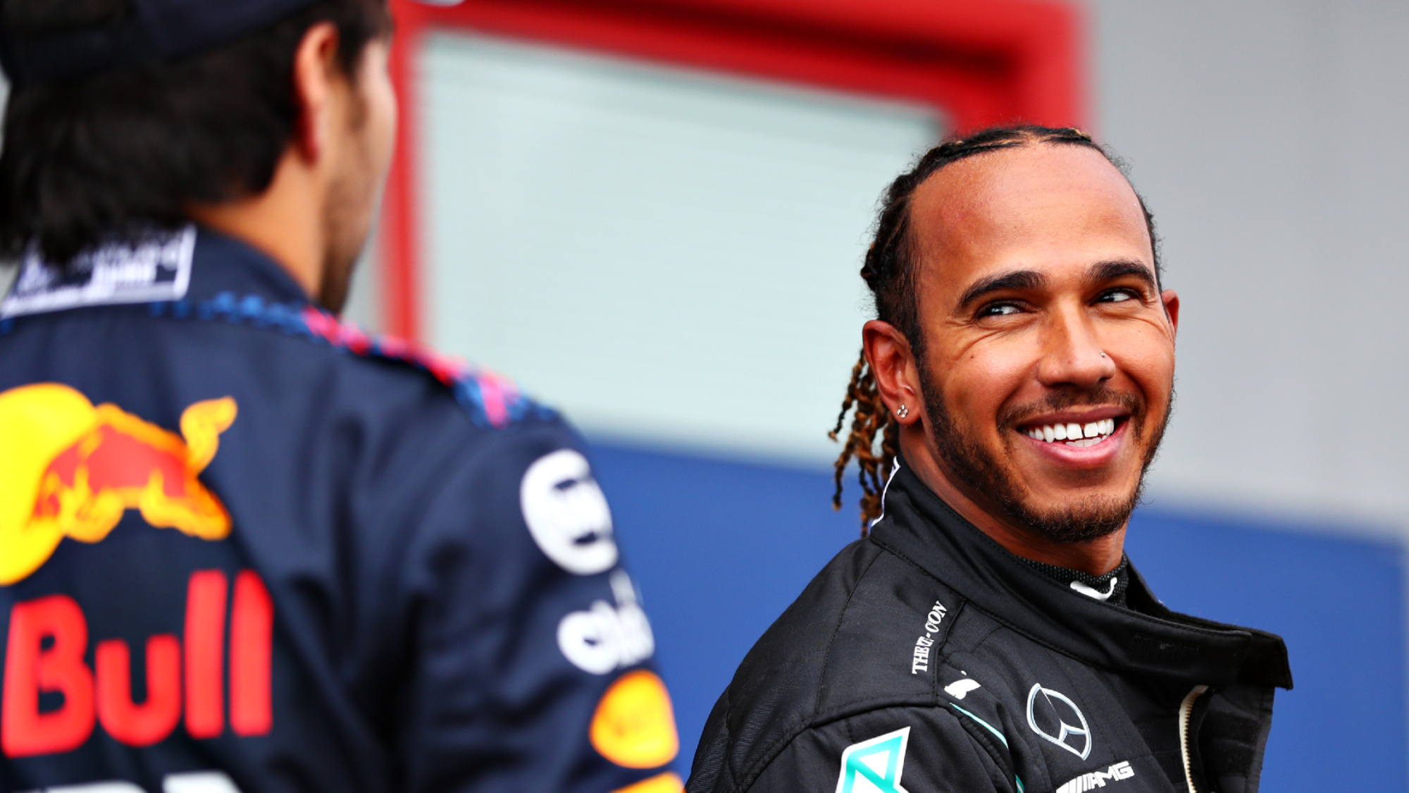 2021 Emilia Romagna Grand Prix qualifying report: Hamilton stuns Red Bull setting up intriguing Imola race