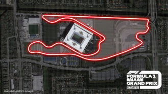 Miami Grand Prix confirmed for 2022 in ten-year F1 deal