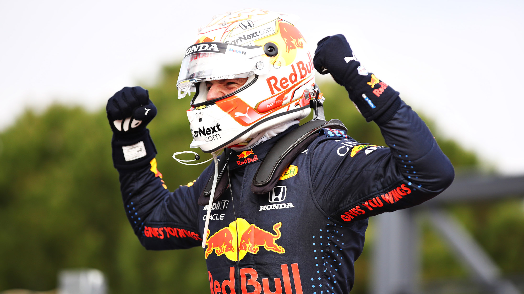 Verstappen hits back as Hamilton stutters: 2021 Emilia Romagna GP lap by lap