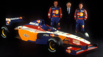 Unraced '90s F1 cars – the Motor Sport guide
