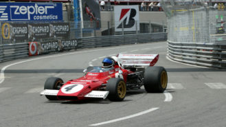 How to watch the 2021 Historic Monaco Grand Prix: schedule and streaming details