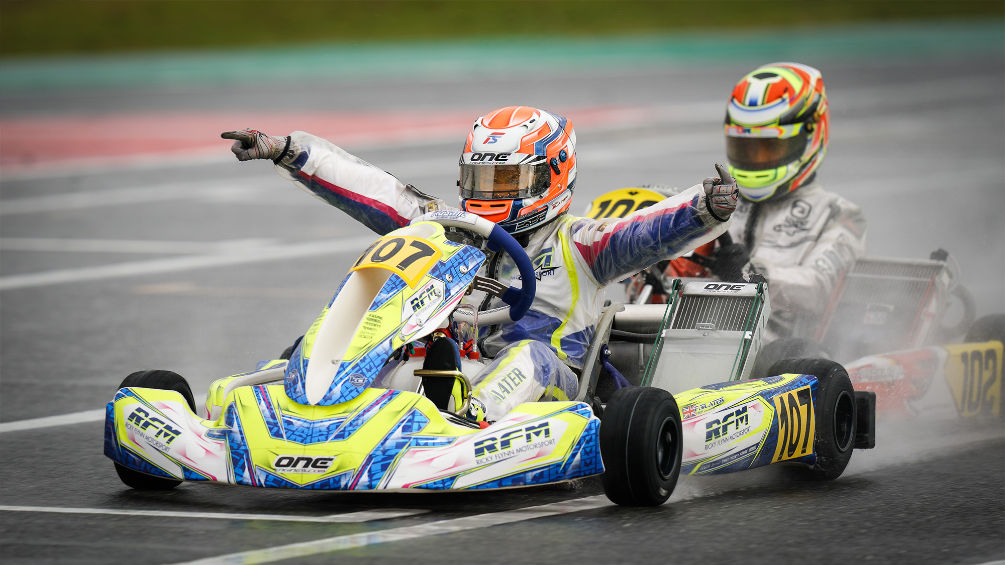 Why karting will outlast gimmick-filled racing — without a social media strategy