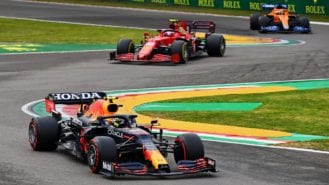 The five F1 stars struggling in new teams – MPH