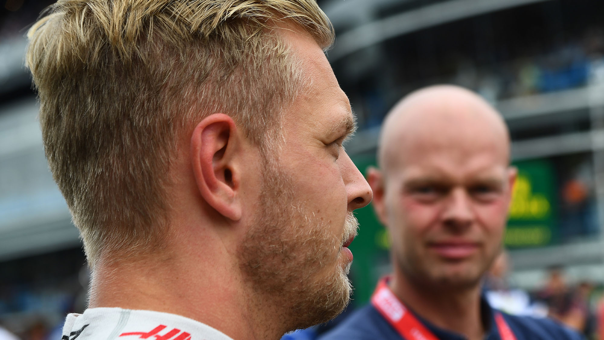 Kevin Magnussen teams up with dad Jan for Le Mans 2021