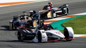 Formula E has a chance to prove itself with Valencia circuit race