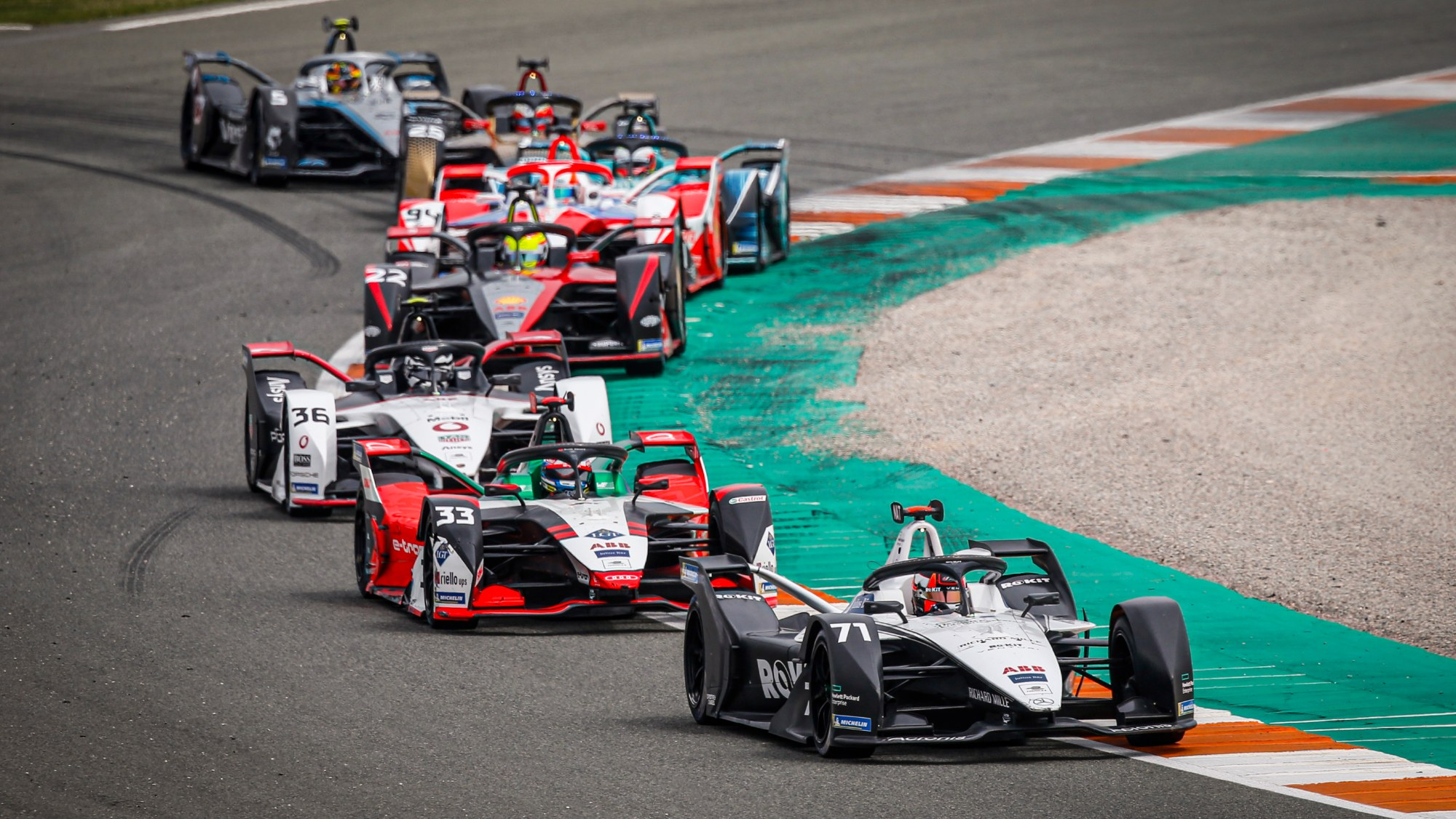 How Formula E's lack of identity continues to hurt its racing