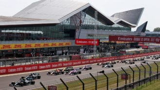 A GP in two parts: what F1's sprint races will look like