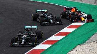 Mercedes off the hook? 2021 Portuguese Grand Prix – what to watch for
