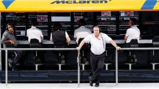 MPH: Zak Brown's manifesto for F1's future