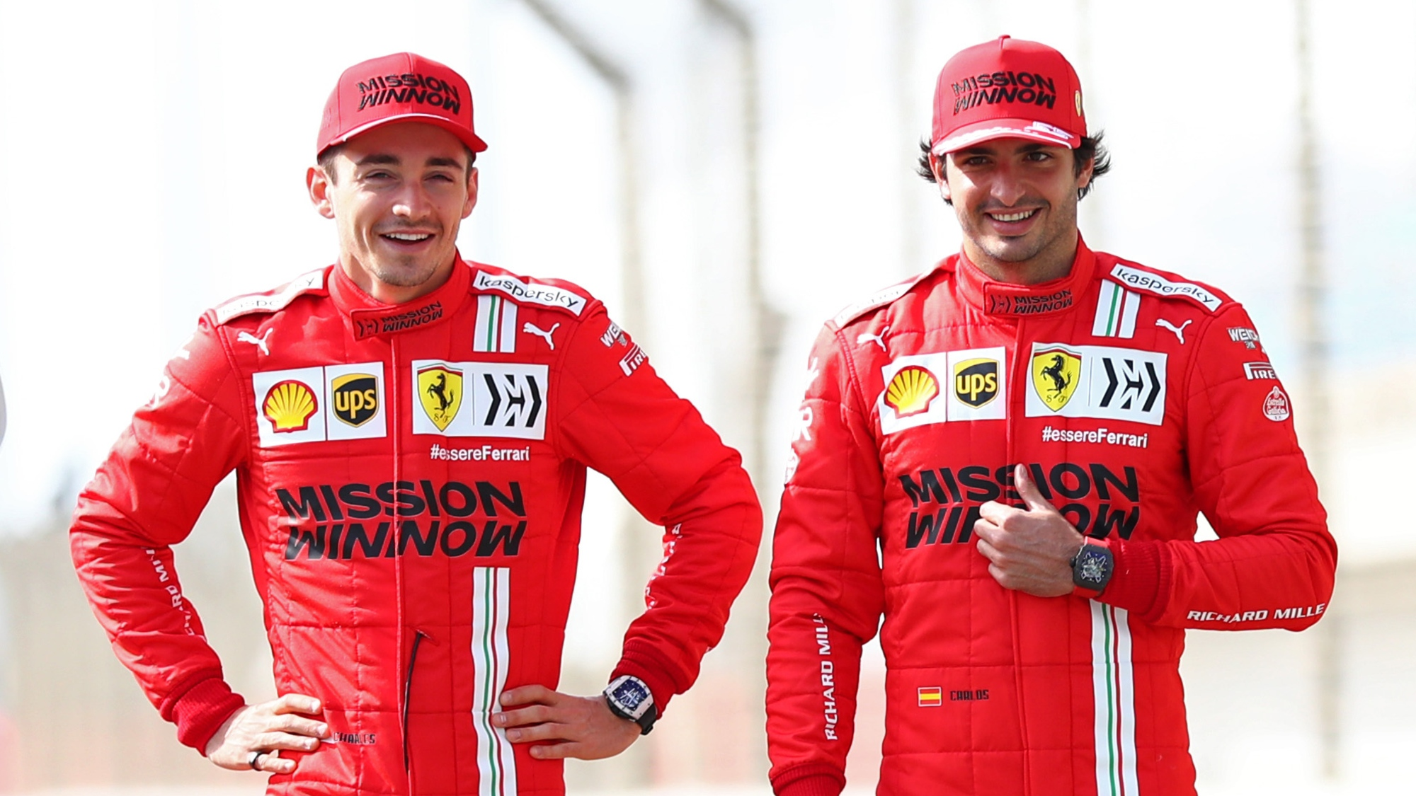 Can a resurgent Ferrari maintain its momentum at Portuguese GP?
