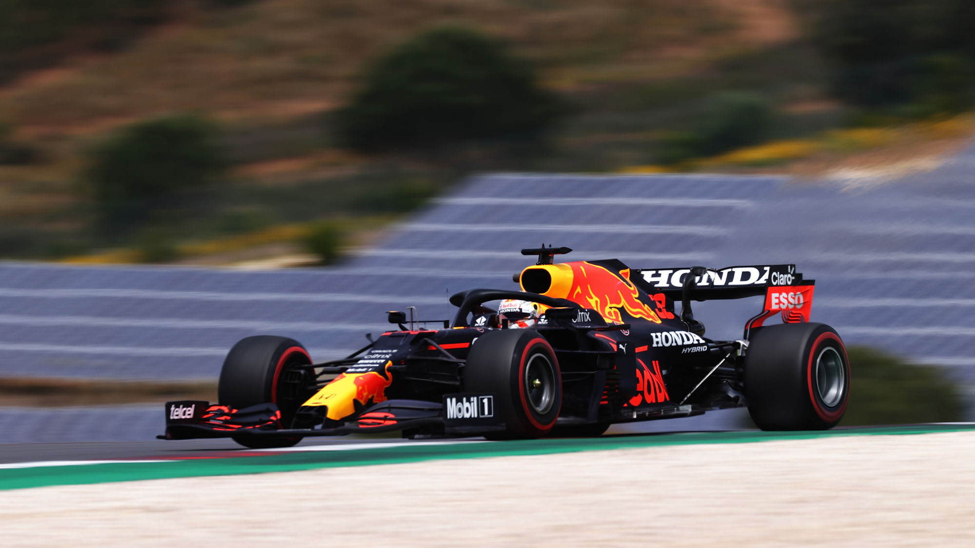 2021 Portuguese GP practice round-up: Verstappen takes control in FP3
