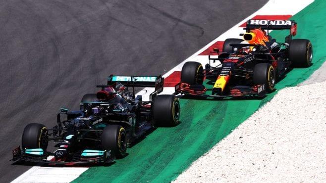 2021 Portuguese Grand Prix race report: Hamilton wins game of fine margins against Verstappen