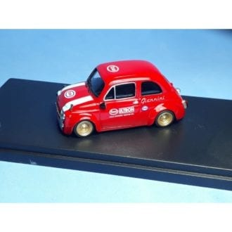 Product image for Fiat Giannini 590GT Group 2   Corsa Esso Special   REMEMBER Models   1:43 - Factory built