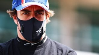 Can Alonso rediscover his spark at home?
