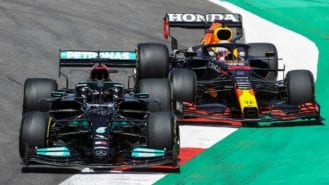 Why Max Verstappen needs to be perfect in order to beat Lewis Hamilton