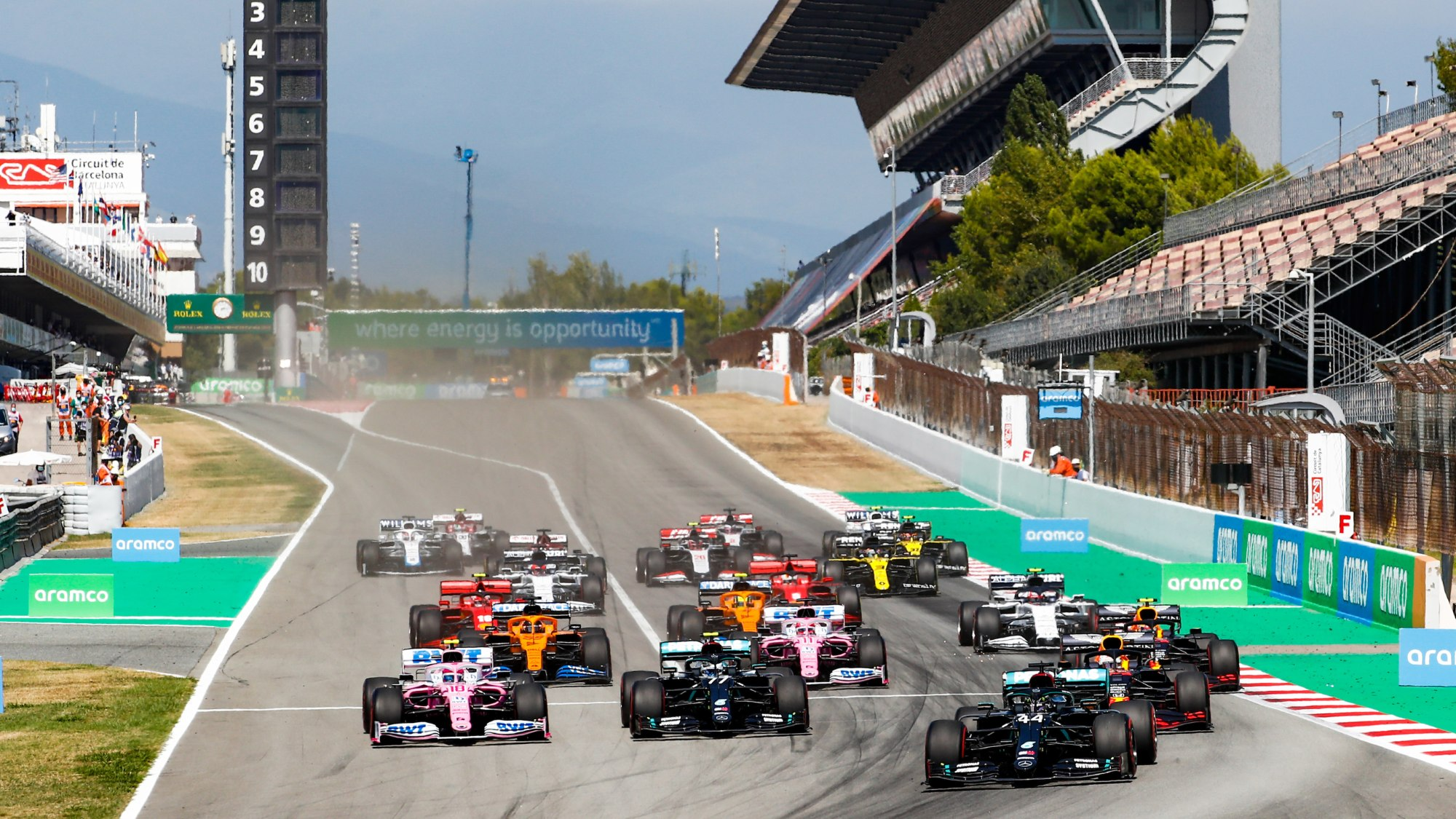 2021 Spanish Grand Prix: what to watch for