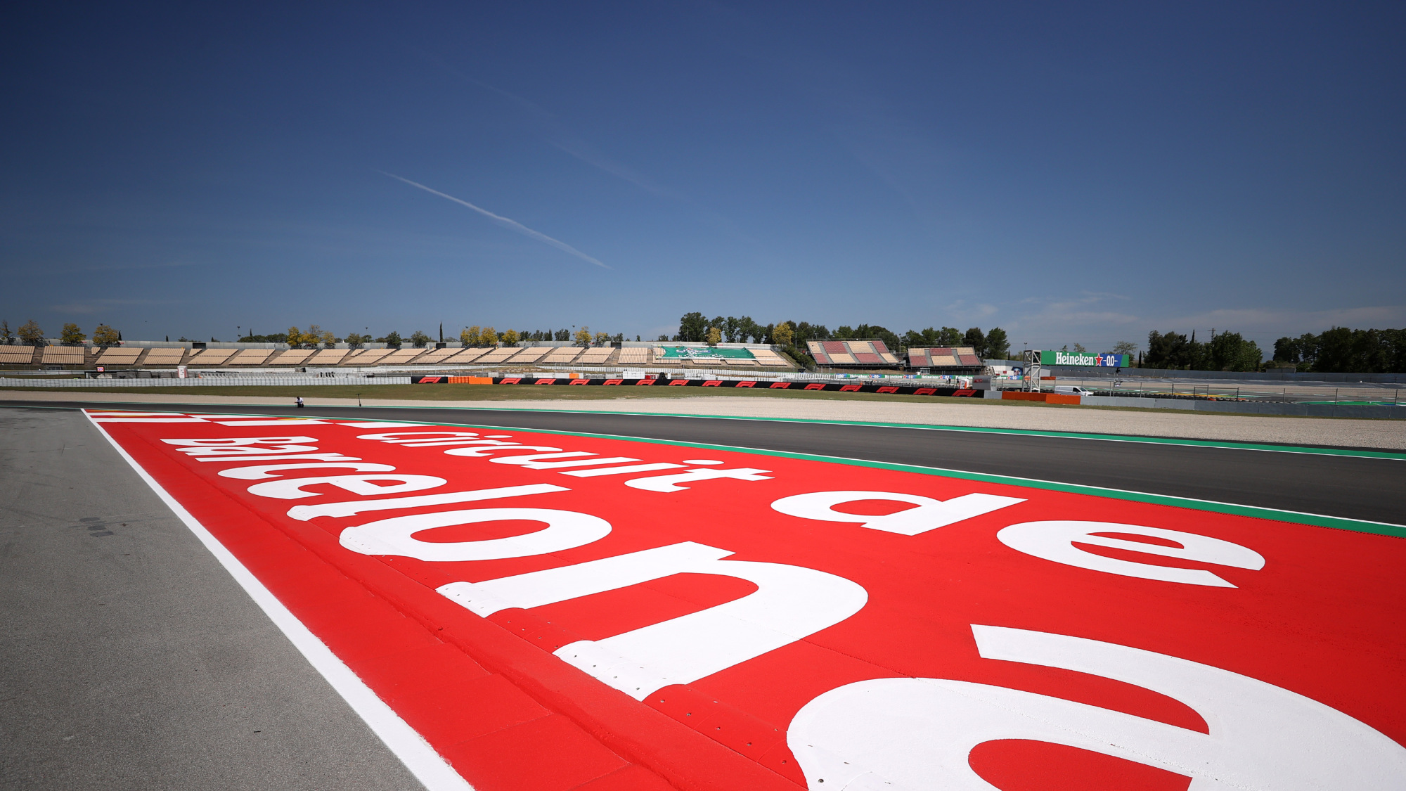 How to watch the 2021 Spanish Grand Prix – start time and TV channels