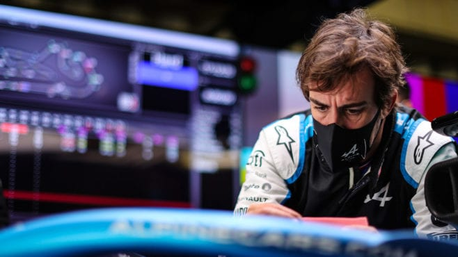 MPH: does Alonso's Portimão performance indicate progress?