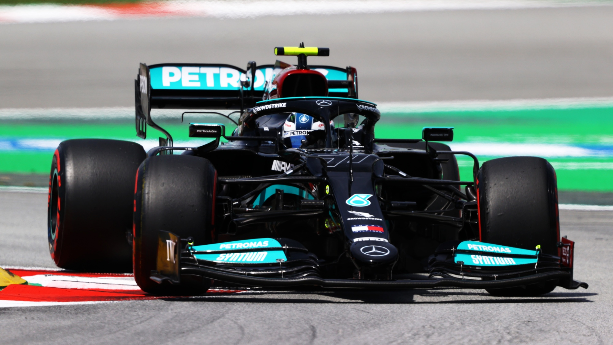 2021 Spanish Grand Prix practice round-up: Bottas fastest in Barcelona after first practice