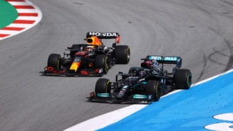 Mercedes master plan helps Hamilton  out-fox Red Bull: 2021 Spanish Grand Prix race report