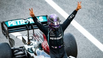 How foresight helped Mercedes win the Spanish GP – MPH