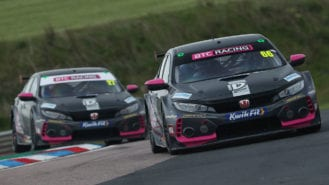 BTCC Round 1 report: Hill hits the top as Championship blasts back into life