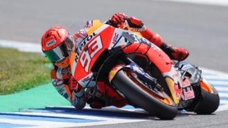 The problem that could spoil Márquez's MotoGP title hopes