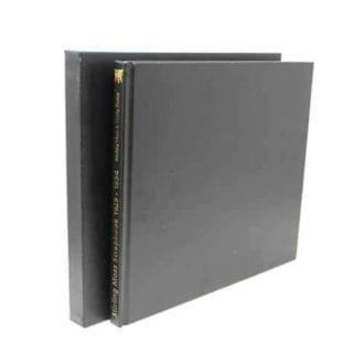 Product image for Stirling Moss Scrapbook 1929-1954 | Stirling Moss & Philip Porter | Hardback