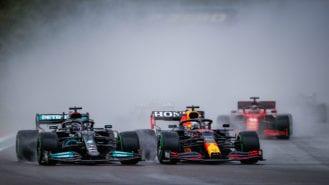Why Hamilton vs Verstappen could surpass Senna vs Prost
