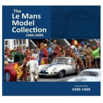 Product image for Le Mans Model Collection | Porter Press International | Hardback