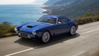 RML launches homage to the Ferrari 250 GT