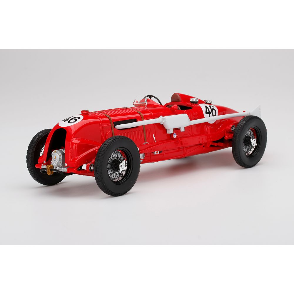 Product image for Bentley Blower No.1 46 | 1932 Brooklands | Sir Henry Tim Birkin | 1/18
