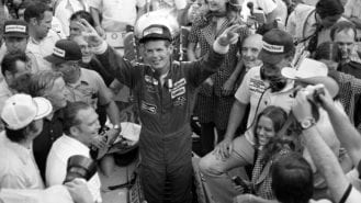 Bobby Unser: the truth-telling Indy 500 champion