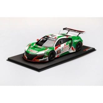 Product image for Honda NSX GT3 No.30 Castrol   2018 24HR of Spa   1/18