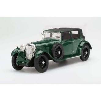 Product image for Bentley 8 Litre 1930   Green   1/18