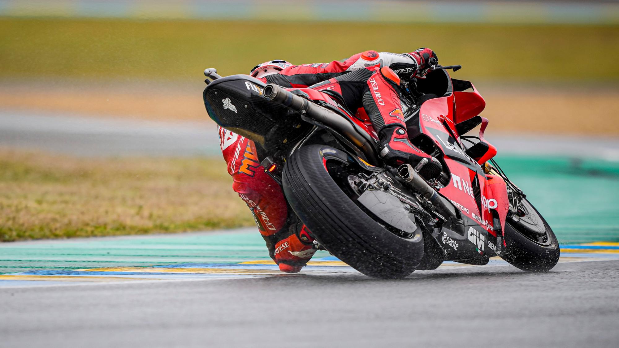 Jack Miller, 2021 MotoGP Le Mans