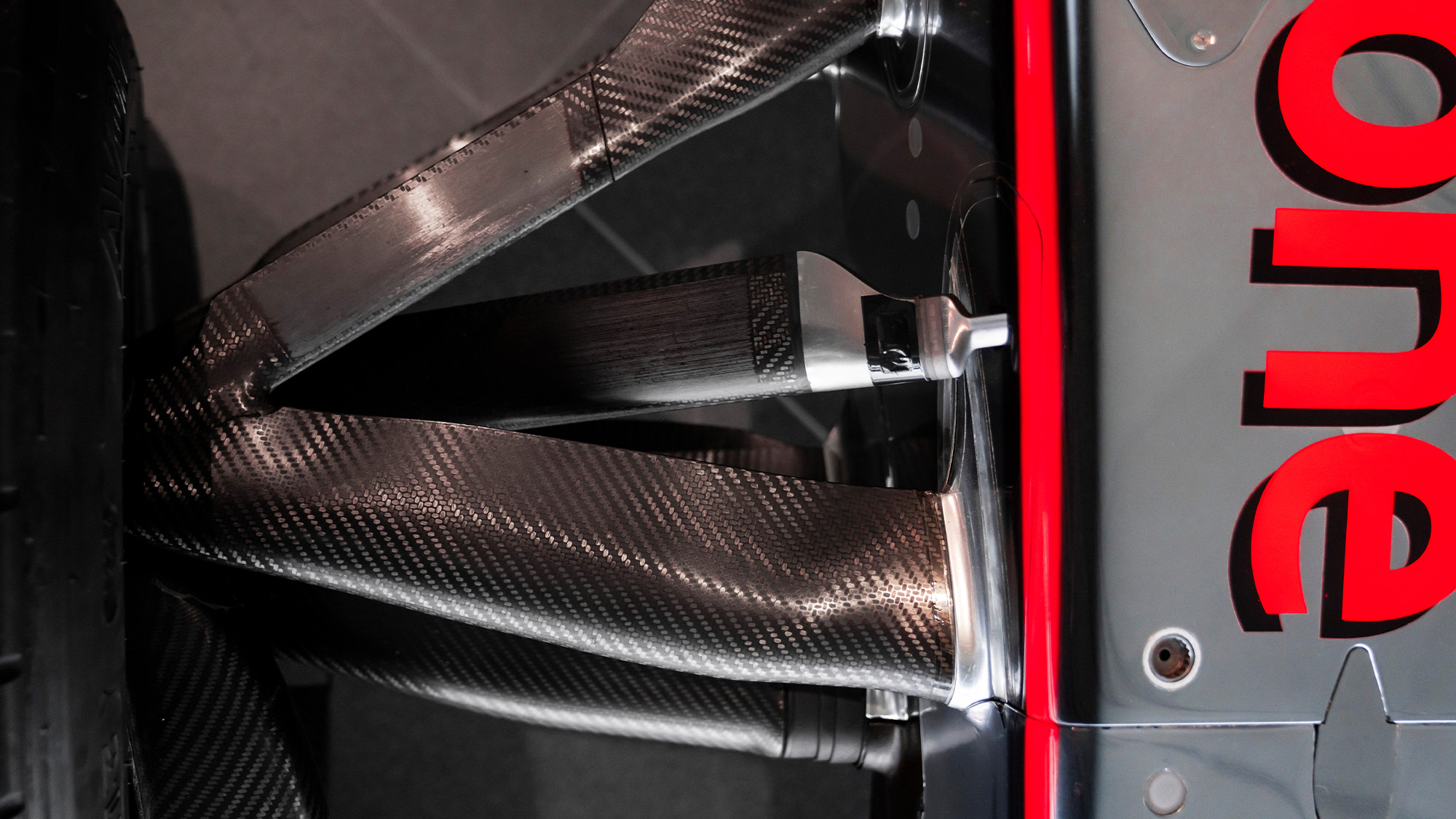 Lewis Hamilton McLaren MP4-25 for auction suspension