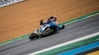 Why Le Mans is MotoGP's accident black spot