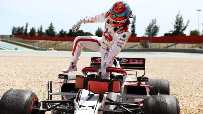 Why it's time for F1's old boys to call it a day