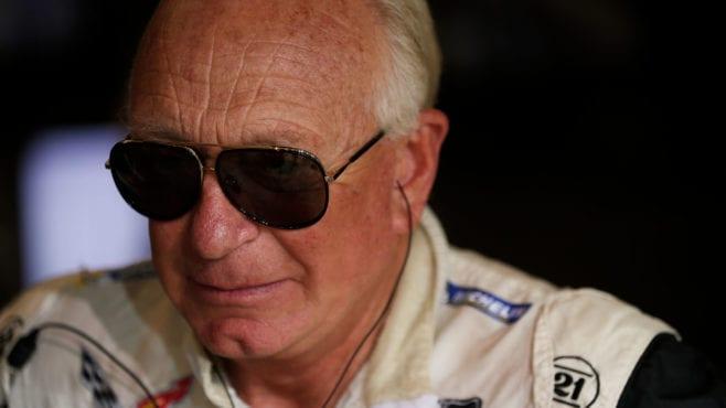 The man whose Corvette revolution conquered sports car racing