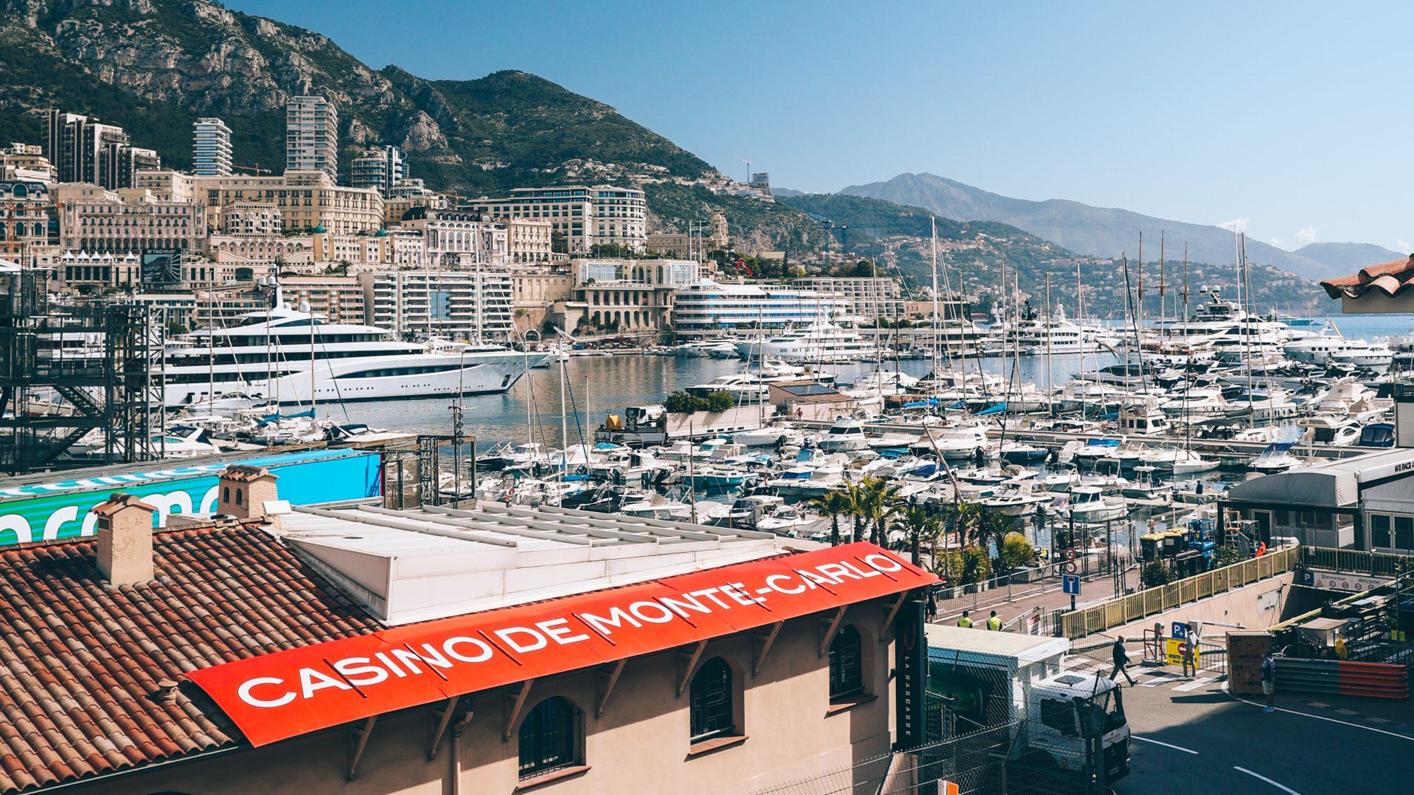 2021 Monaco GP