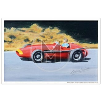 Product image for Masters at Work | Fangio and Maserati