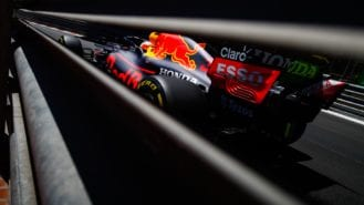 Red Bull in jeopardy after Toto Wolff bendy wing threat — MPH
