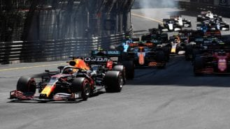 Team orders and new records: 2021 Monaco GP what you missed