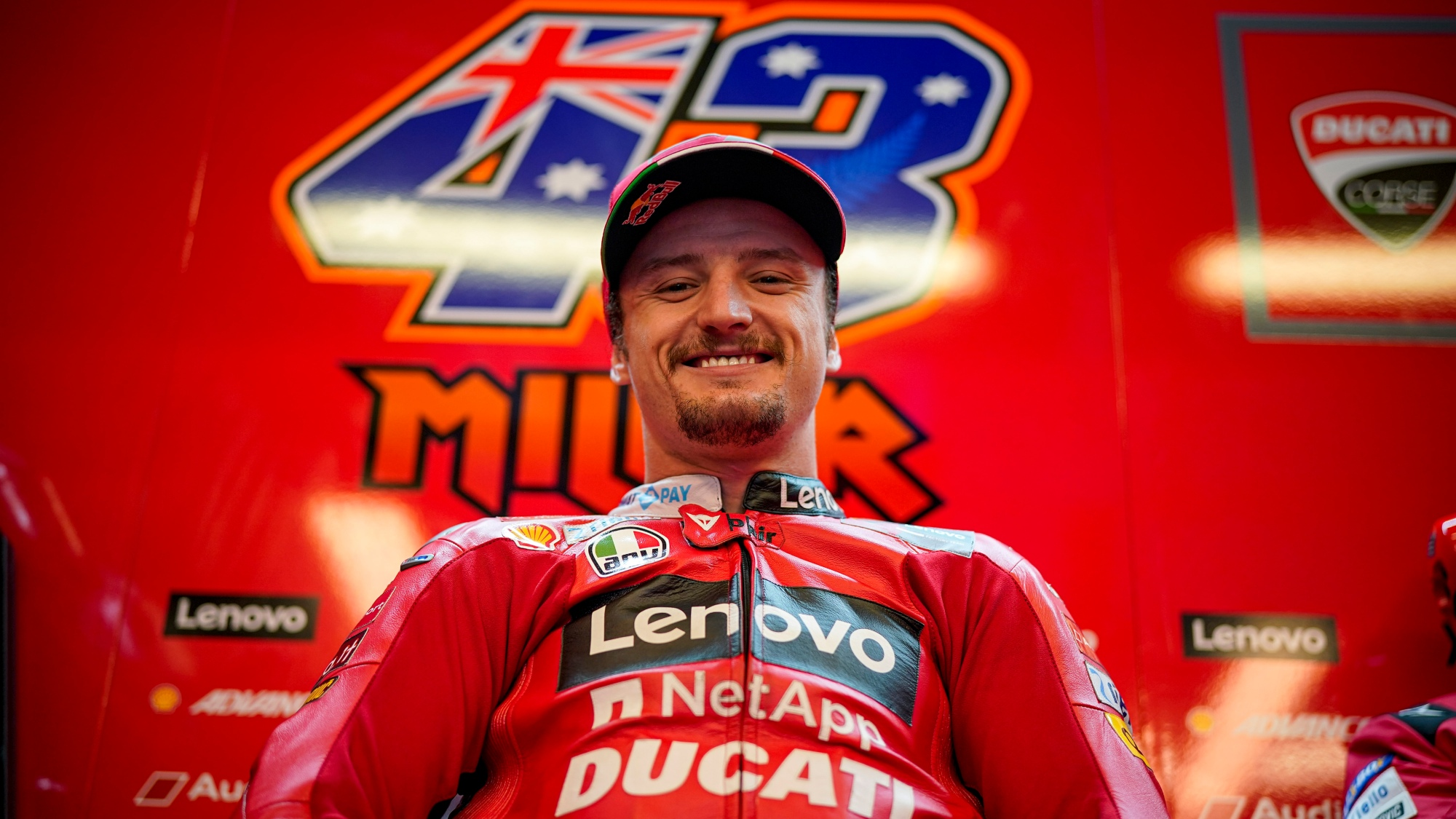 Jack Miller, 2021 MotoGP