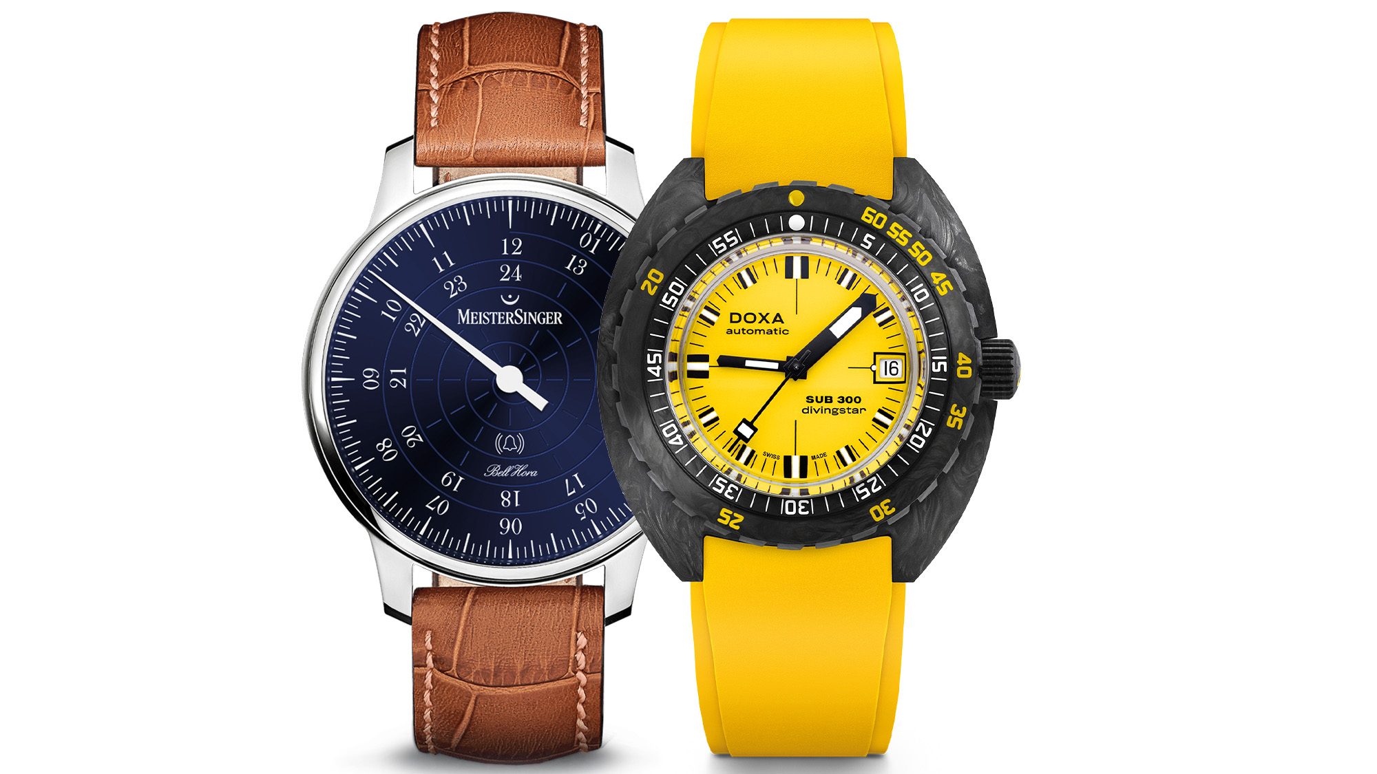 Gift guide watches